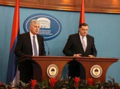 Covic & Dodik