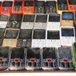 Handyautomaten statt Telefonzellen für U-Bahn-Stationen