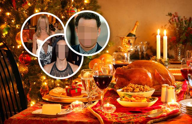 Weihnachten Am 7 Januar