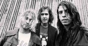 Krist (Mitte) ist eines der drei Gründungsmitglieder der Kultband. (FOTO: Rolling Stone)