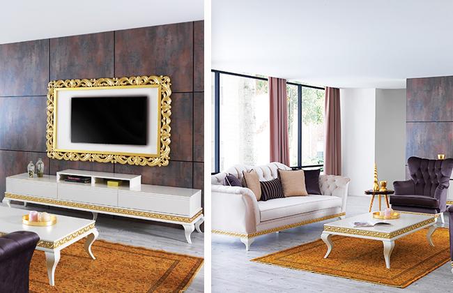maas center so sch n kann wohnen sein kosmo. Black Bedroom Furniture Sets. Home Design Ideas