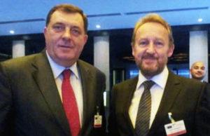 Dodik & Izetbegovic