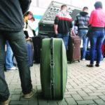 Bis zu 45 Prozent der Bevölkerung der einzelnen Balkanländer lebt im Ausland