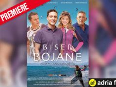 Premiere Biser Bojane