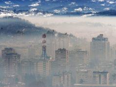 Tuzla Luftverschmutzung