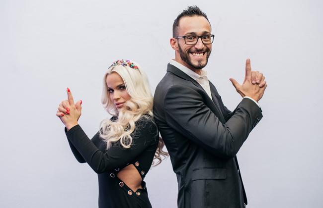 Dieses Dreamteam ist auf der Suche nach der nächsten Miss Vienna