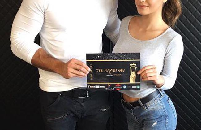 Miss Vienna: Diese Balkan-Schönheit ist bereits im Finale!