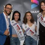 Miss Vienna: Die ersten 3 Finalistinnen stehen fest!