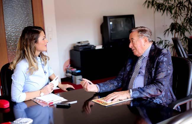 Schöne Frauen Machen Mich Glücklich Und Der Balkan Hat Viele Davon