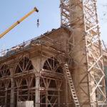Wiederaufbau: Aladža erhebt sich aus der Asche (VIDEO)
