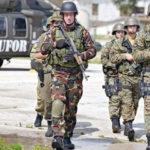 EUFOR warnt: Wir sind jederzeit für den Ernstfall in B&H bereit