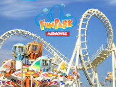 Fun Park Mirnovec