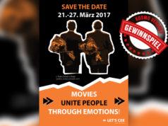 Lets Cee Filmfestival - Gewinnspiel