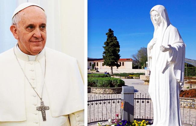 Medjugorje - Vatikan