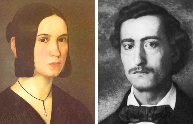 Mina Karadzic & Branko Radicevic