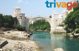 Mostar Trivago