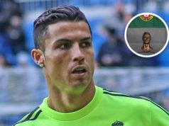 Ronaldo-Statue Madeira