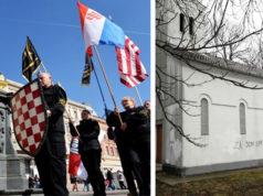 Serbenhass in Kroatien