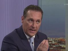 Strache ORF-Pressestunde 12.3.17