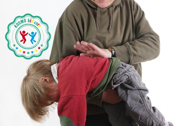 Erste Hilfe: Was tun bei Atemnot und Erstickungsgefahr?