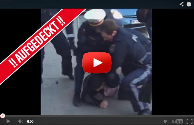 Viva Polizei-Video