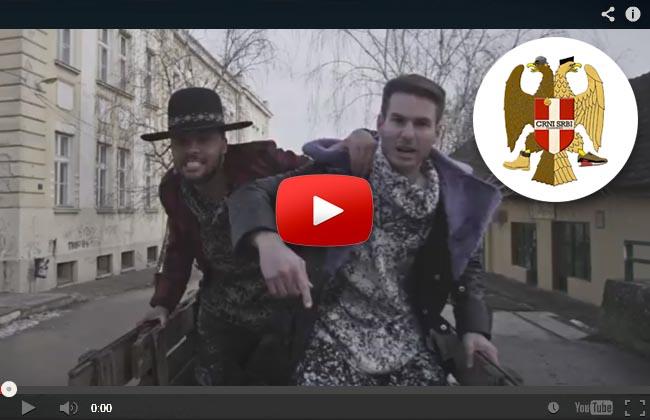 Crni Srbi - Duo