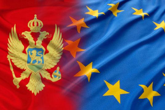 Eu-Beitritt Montenegro