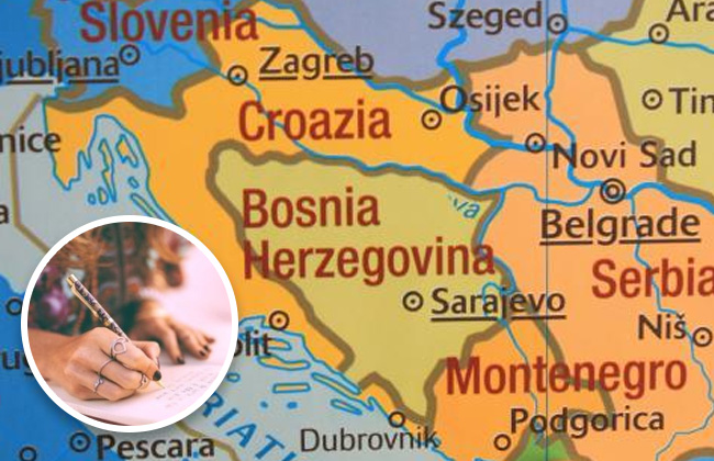 Kristina Sivonjić - offener Brief