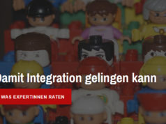Neues Internetportal Integrationsexpertinnen