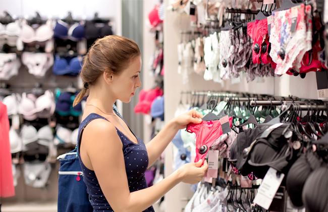 Ohne slip einkaufen