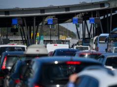 Technische Neuerungen slowenische Grenzen