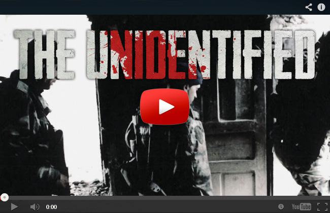 The Unidentified - BIRN