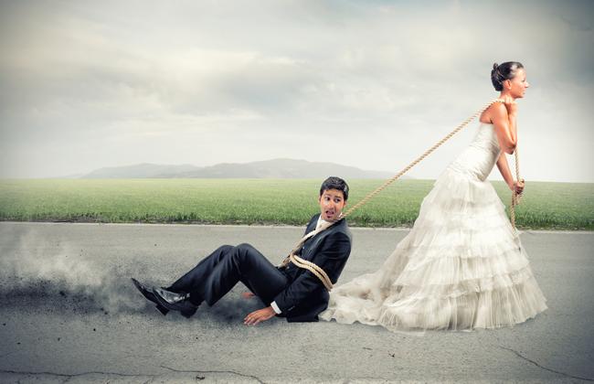 Will ich wirklich heiraten?