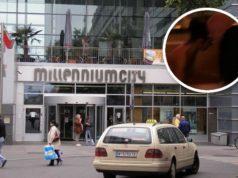 Blowjob Millennium City