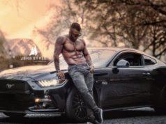 Erko Jun - Fast & Furious 9