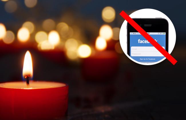 FB Trauerbekundungen