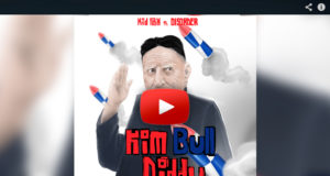 Kid Pex feat. Disorder - Kim Bull Diddy
