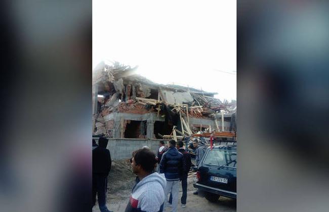 Moschee Zemun Polje abgerissen