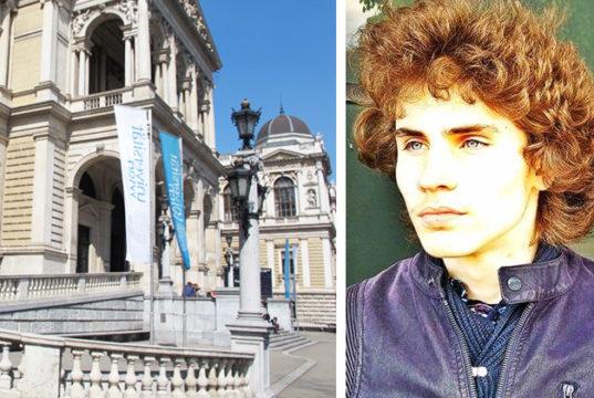 Nikola Negovanovic Wien