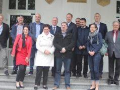 OTK zu Besuch in Bosanska Krupa