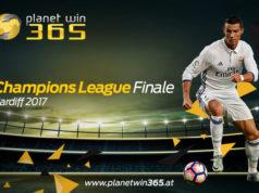 Planetwin365 - Ronaldo
