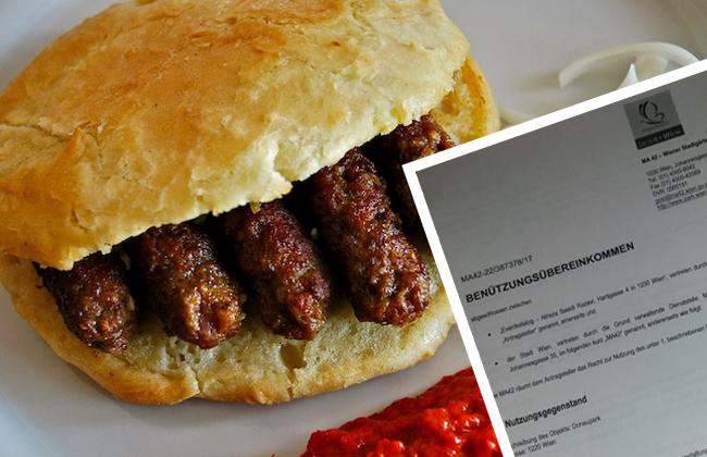 Massenansturm Bei ćevapčići Festival Veranstalter Entschuldigt Sich