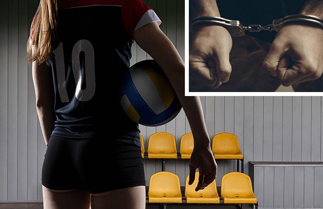 Wiener Volleyballtrainer Missbrauch