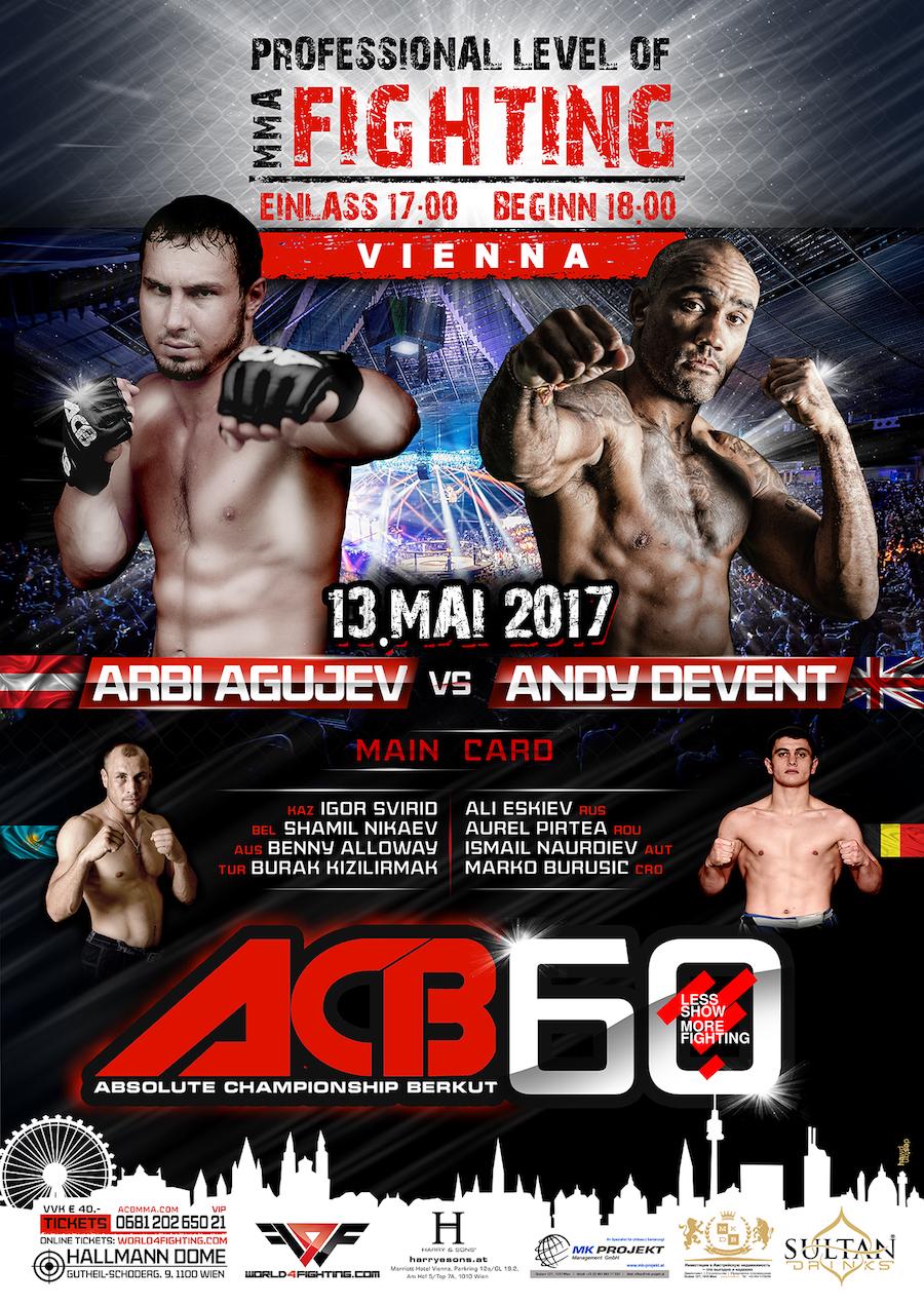 Acb Tickets