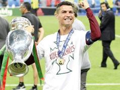 Confed Cup - Ronaldo
