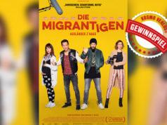 Die Migrantigen - Gewinnspiel