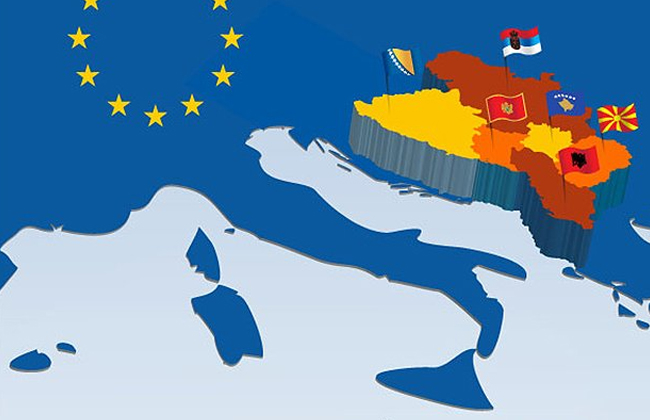 EU - Westbalkan