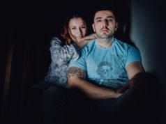 Eldar und Milena 1