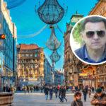 Jagd auf montenegrinischen Mafia-Boss in Wien