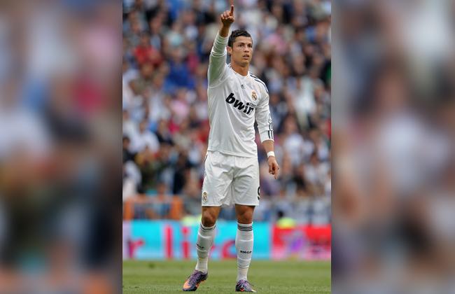 Bericht: Ronaldo will 14,7 Mio. hinterlegen